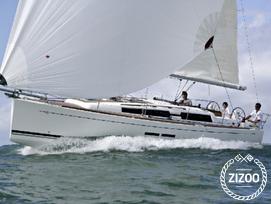 Dufour 380 2015 Sailboat