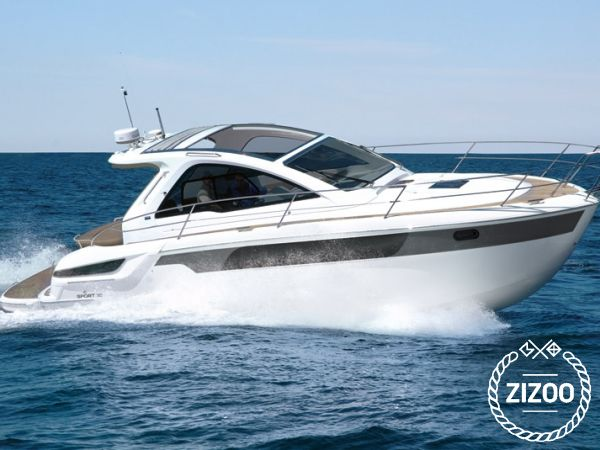 Bavaria Sport 35 HT 2014 Motor boat