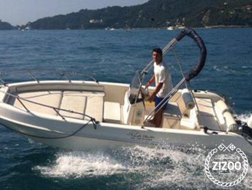 Selva 17 2005 Motor boat