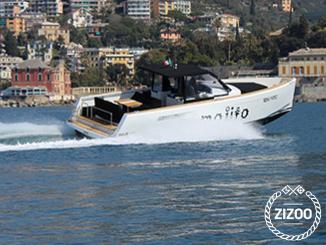 Fjord 40 2012 Motor boat