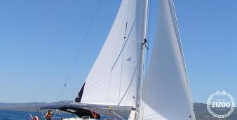 Sailboat Bavaria Vision 40 2008