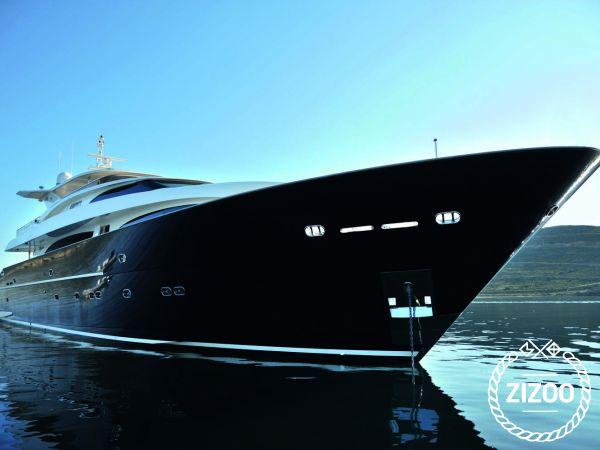 Horizon Semi Custom 122 feet 2009 Motor boat