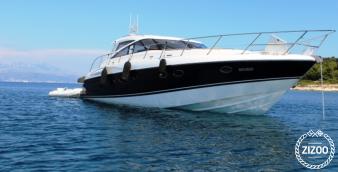 Motorboot Princess V58 (2008)