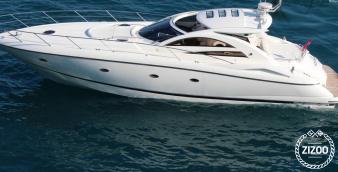 Motorboot Sunseeker Portofino 53 2008