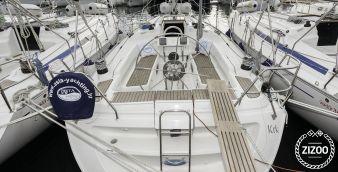 Sailboat Sas Vektor 361 2003