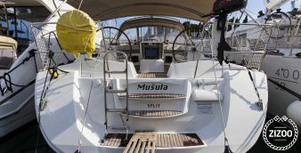 Sailboat Jeanneau 53 2013