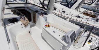 Barca a vela Beneteau Family 50 2012
