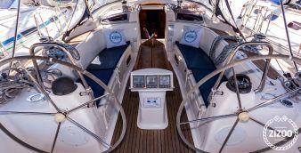 Sailboat Bavaria Cruiser 50 2009