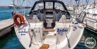 Sailboat Bavaria Cruiser 50 2002