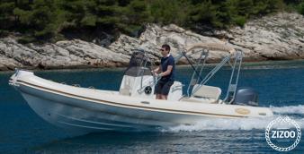 Rennboot Nuova Jolly Freedom 630 2010