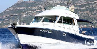 Motor boat Beneteau Antares 10.80 (2008)