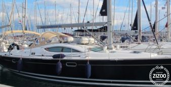 Barca a vela Jeanneau Sun Odyssey 49 DS 2008