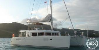 Katamaran Lagoon 450 2012