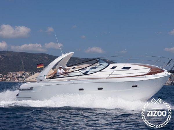 Bavaria Yacht 38 Sport 2013 Motor boat