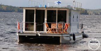 Barca a motore Bellamer Comfort 2013
