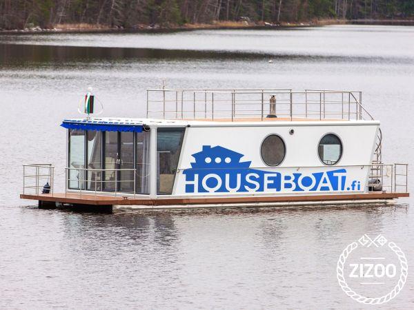 Motorboot Bellamer DeLuxe (2014)-0