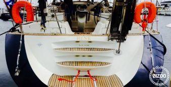 Sailboat Jeanneau Sun Odyssey 54 DS 2003