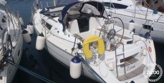 Sailboat Jeanneau Sun Odyssey 32 i 2008