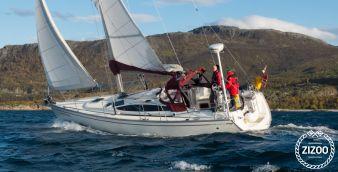 Segelboot Delphia 37 2011