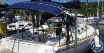 Sailboat Salona 40 2005