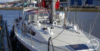 Sailboat Ovni 445 2011