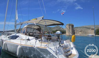 Zeilboot Jeanneau Sun Odyssey 50 DS (2013)