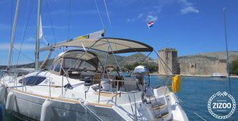 Segelboot Jeanneau Sun Odyssey 50 DS 2013