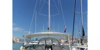 Sailboat Bavaria 37 2015