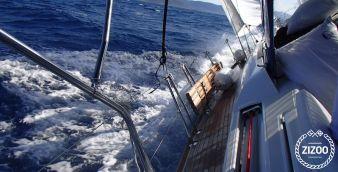 Segelboot Jeanneau Sun Odyssey 439 Performance 2013