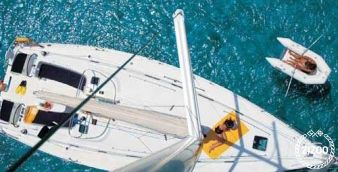 Sailboat Beneteau Cyclades 43 2008