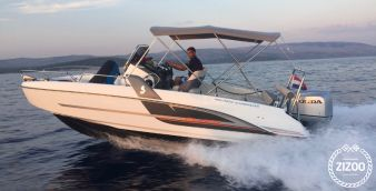 Speedboat Beneteau Flyer 6.6 Spacedeck 2015