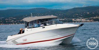 Motor boat Beneteau 780 2016