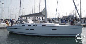 Sailboat Bavaria Cruiser 45 2013