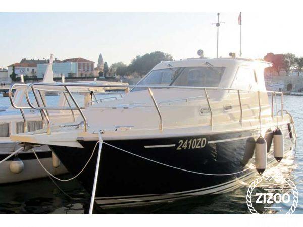 Vektor 950 2011 Speedboat