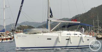 Sailboat Beneteau Oceanis 393 2004