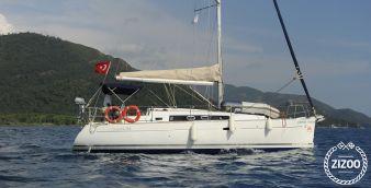 Sailboat Beneteau Oceanis 34 2010