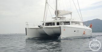 Katamaran Lagoon 421 2013