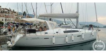 Segelboot Beneteau Oceanis 50 Family 2011