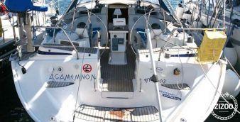 Sailboat Bavaria Cruiser 50 2006