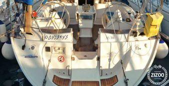 Sailboat Bavaria Cruiser 50 2000