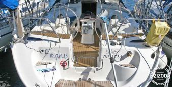 Sailboat Bavaria Cruiser 42 2005