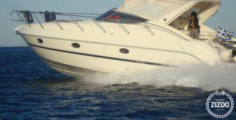 Motor boat Cranchi Zaffiro 34 2007