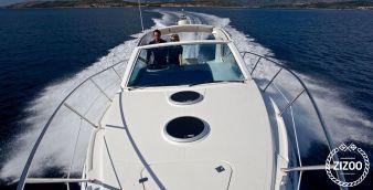 Motor boat Sealine SC 29 2007