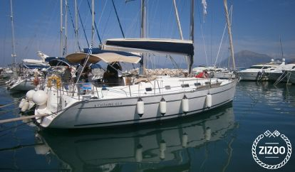 Sailboat Beneteau Cyclades 43.4 (2007)
