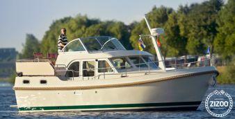 Motor boat Linssen GS 219 2008