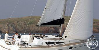 Sailboat Jeanneau Sun Odyssey 36 i 2009