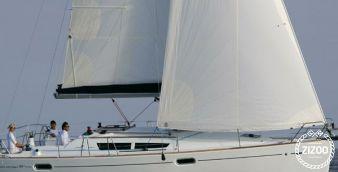 Sailboat Jeanneau Sun Odyssey 39 i 2010