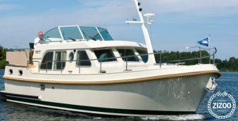 Motor boat Linssen Grand Sturdy 34.9 2010