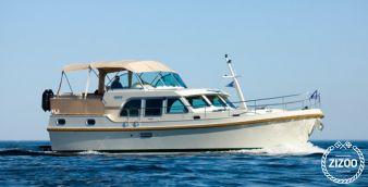 Motor boat Linssen 40.9 AC 2009