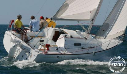 Segelboot Beneteau First 27.7S (2009)